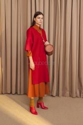 2057 Elbise Tarçın - Thumbnail