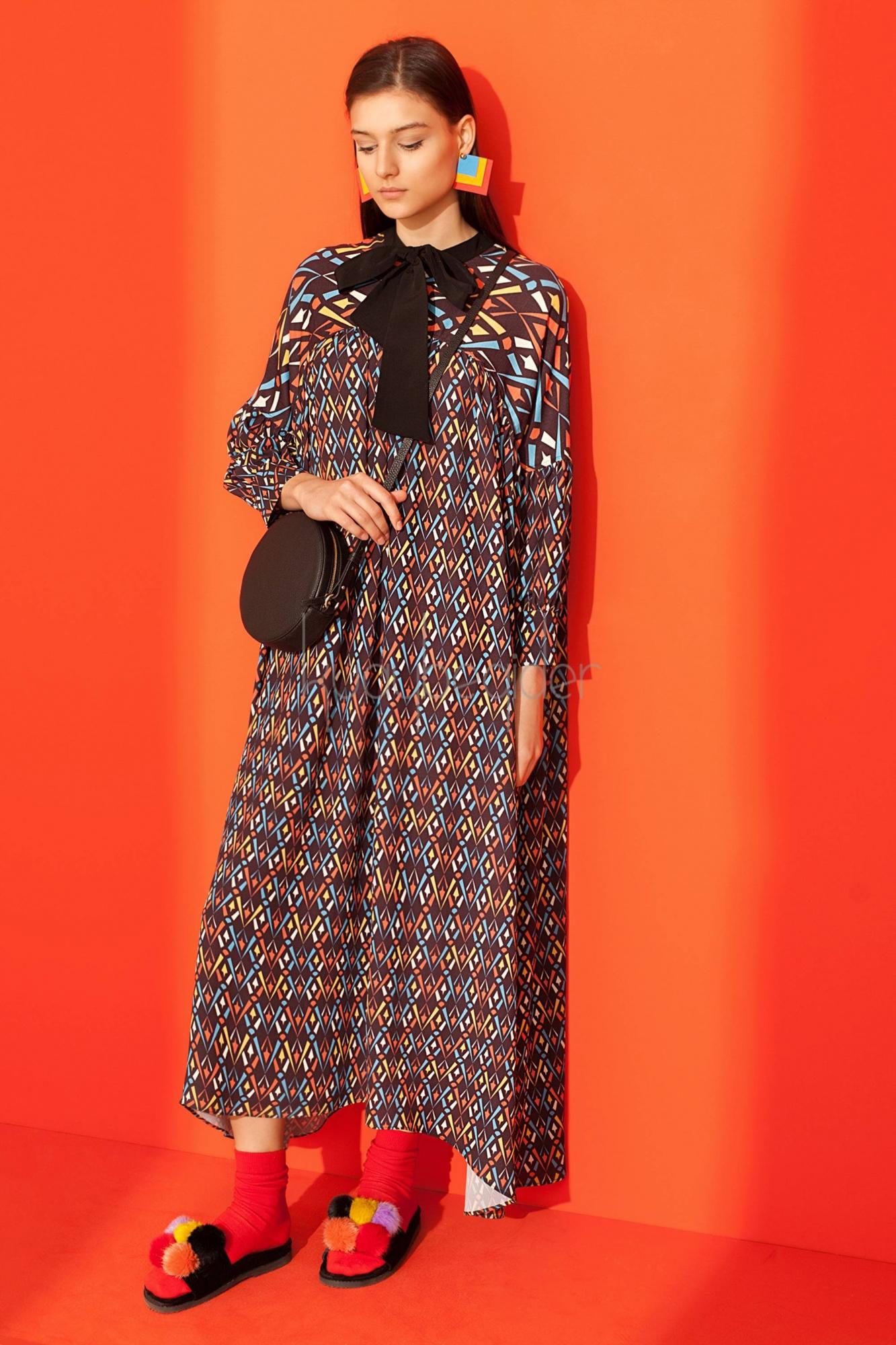 Kuaybe Gider - Dignita' Elbise