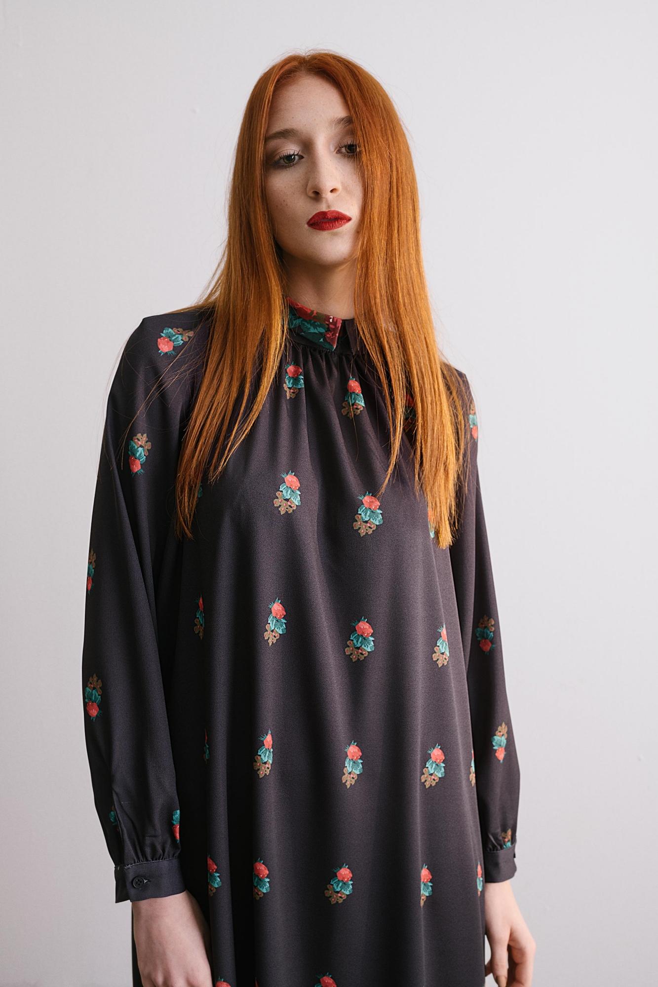 Kuaybe Gider - 2080 Elbise