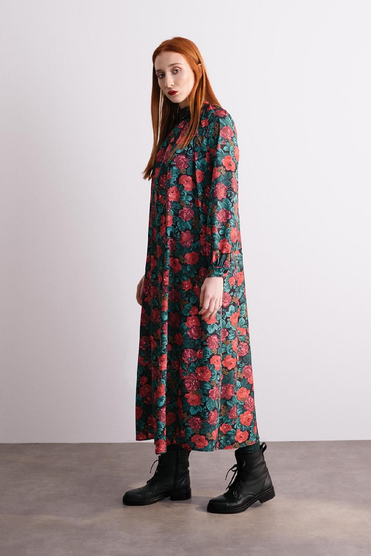 Kuaybe Gider - 2081 Elbise