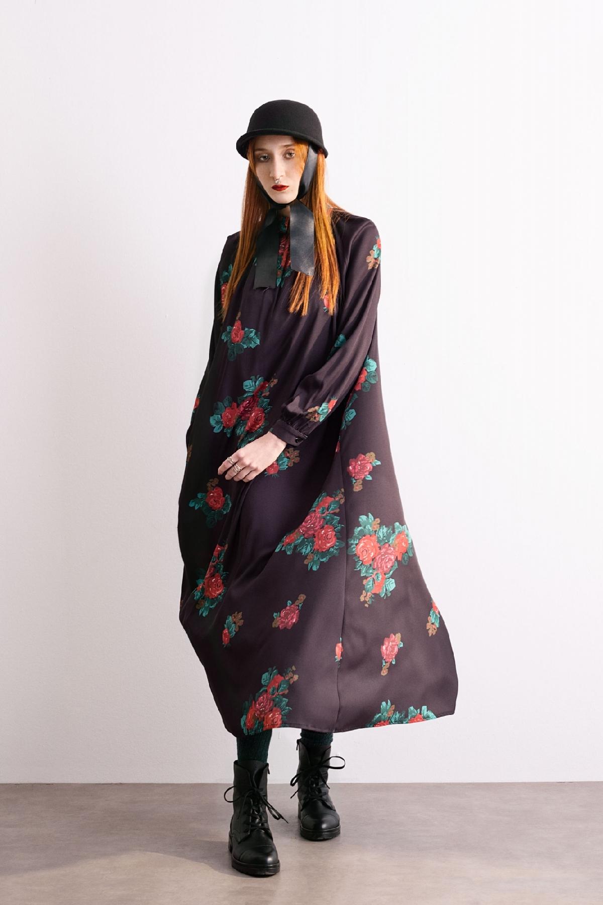 Kuaybe Gider - 2082 Elbise