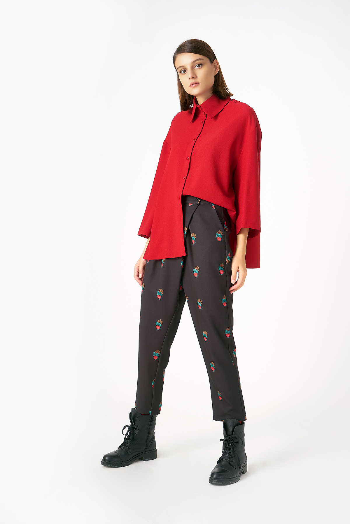 Kuaybe Gider - 4050 Pantolon