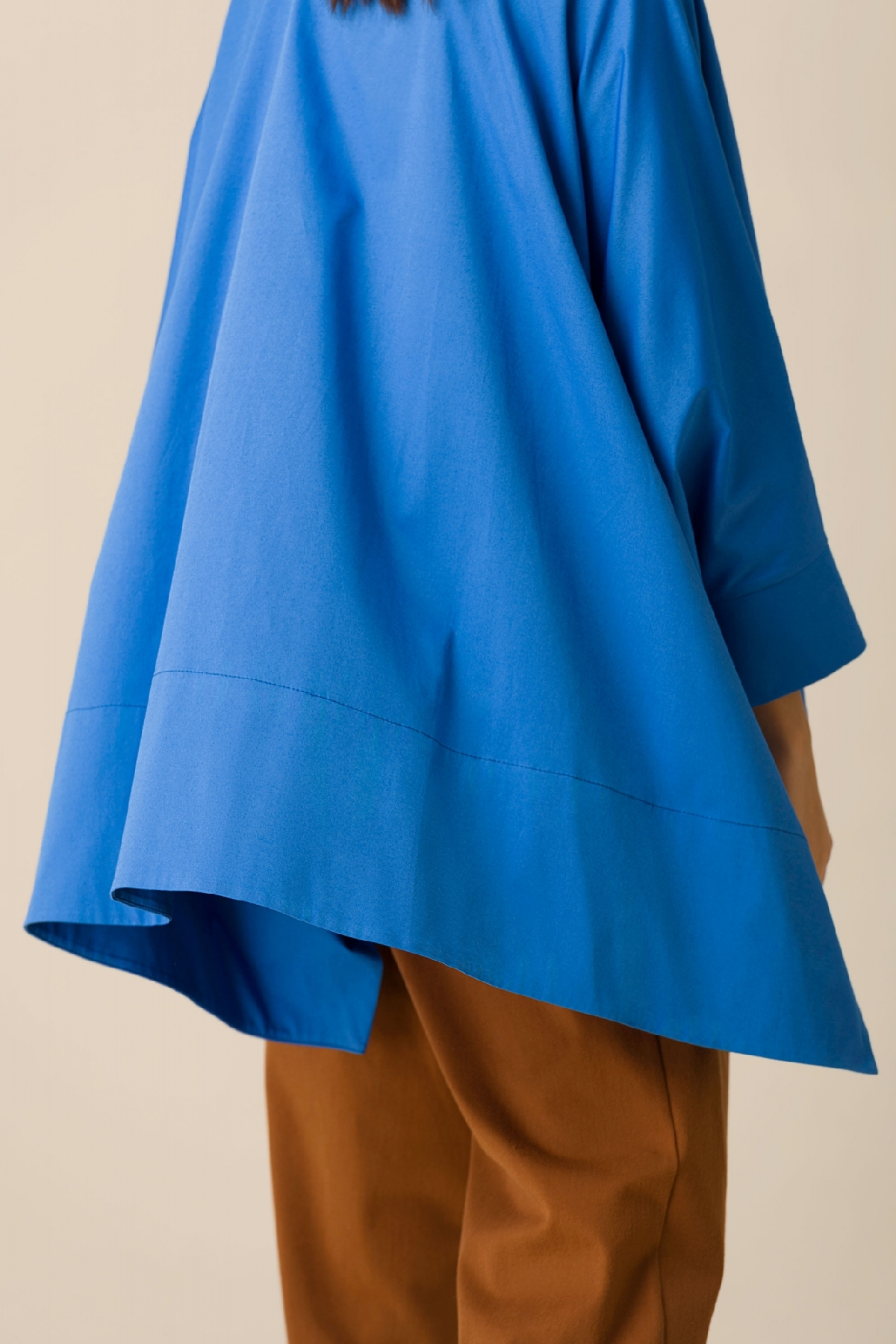 5115 Tunik Mavi