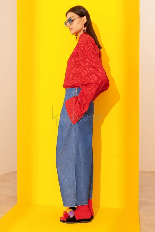 Kuaybe Gider - Piled Jean (1)